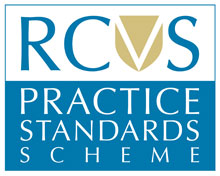Practice Standards Scheme logo